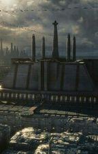 Akademia Jedi [Koniec Zapisów] by illidan2314