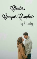 Clueless Campus Couple by Shei_Shirley
