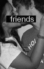Uma amizade sincera by fernandagfreitas