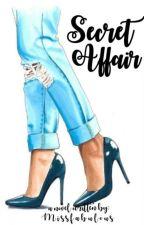 Secret Affair by missfabulous