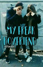 My freak boyfriend by lutfianass