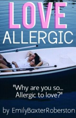 Love Allergic #YourStoryIndia by Bhagyashri_2698