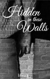 Hidden In These Walls |zarry| by btwzarry