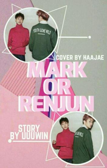 Mark Or Renjun✅