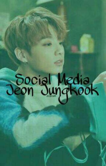 Social Media X JJK