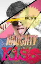 Naughty Kiss (Ver. BL) by Fujushiii