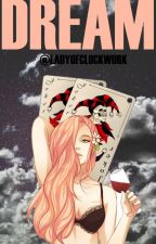 Dream // SasuSaku by LadyOfClockwork