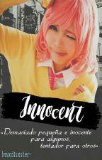 Innocent ⇉Diabolik Lovers  by XxImaginacionxX