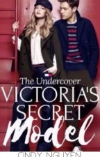 The Undercover Victoria's Secret Model  by cindyyxxo