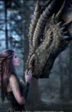 Dragons mate (NOT EDITED!) by Booklovercharlotte