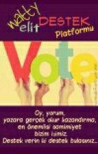 Watty Elit Destek Platformu  by votedefarkyaratin