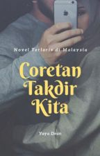 Coretan Takdir Kita  by potatosamprit