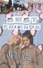 Best Friends by xJessicaBooks