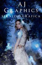 AJ Graphic . Servizio Grafica by Akela00