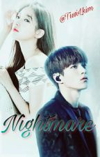 Nightmare by Tiwii_Lkim