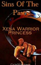 Xena Warrior Princess; Sins Of The Past by LiveWildDance