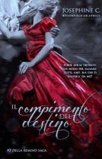 Remind: Il Compimento del Destino  by Josephine-C