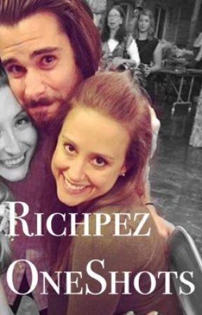 RichPez OneShots by sydneygirll