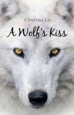A Wolf's Kiss by cynthia_go