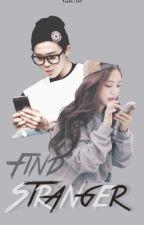 Find Stranger [BTS Jimin] by YookCil67