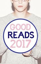 Good Reads Competition by GoodReads2017
