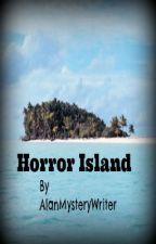 Horror Island by Dramaxxur