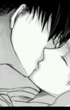 Catch me if you can♡{ereri ff}   by annaghoul