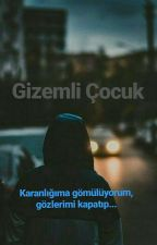Gizemli Çocuk by beyzabenderlioglu77