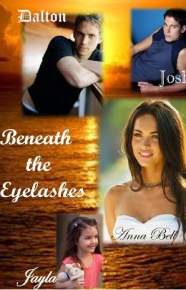 Beneath the Eyelashes