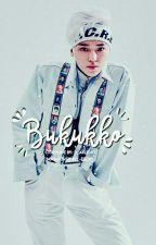 Bokukko || Nct Taeyong by d_aylight