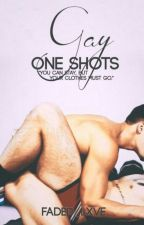 Gay One Shots by faded_lxve