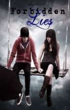 Forbidden Lies by vknight0666