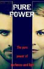 Pure Power by ForeverSTARK1