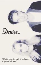 Denise by serenakguy26