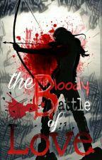 The Bloody Battle of Love by feminasyreni