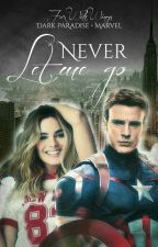 Never Let Me Go || Marvel || Dark Paradise by FoxWithWings