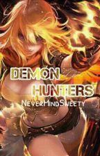 Demon Hunters by bradz1