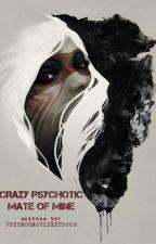 HBMAM 2: Crazy Psychotic Mate Of Mine by psychoghoulnextdoor