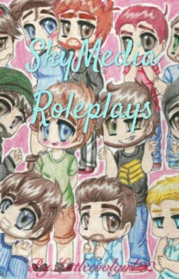 SkyMedia Roleplays