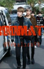 Roomate (NC+Horror) by Anak_markbam