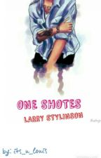 ONE SHOTES_L.S  by its_u_louis
