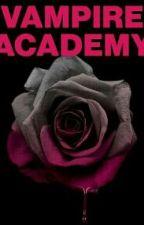 Vladimir Academy by zvatlh10