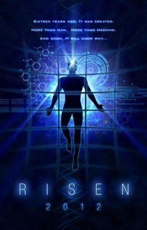 RISEN (Screenplay) by BrookeBurgess3