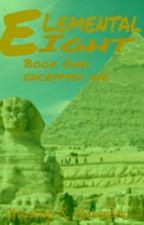 Elemental Eight: Encrypted Air (Book 1) by FOBAddict