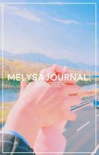 [ 2 In 1 ] MeLysa Journal by riprose-