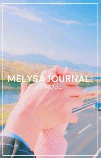 [ 2 In 1 ] MeLysa Journal