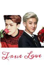 True Love [ Chanyeol & Sehun Fanfic ] by Min_Shu