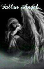 Fallen Angel by CatWarrior1789