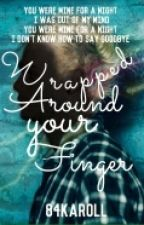 "Michael Clifford Short Stories. . . ""Wrraped Around Your Finger""  by 84Karoll"