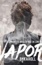 """Luke Hemmings Short Stories. . . """"Vapor""""  by 84Karoll"""